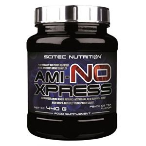 Scitec nutrition Ami-NO Xpress 440 g