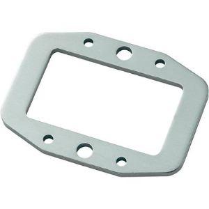 Reely XV30422TI - Plaque de protection de roue dentée principale ET