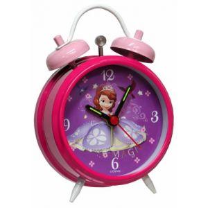 RD-01-PS - Réveil pour fille Princesse Sofia