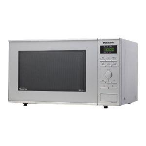 Panasonic NN-GD361MEPG - Micro-ondes avec fonction Grill