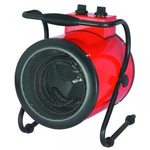 Warm tech Radiateur soufflant industriel 3000 Watts