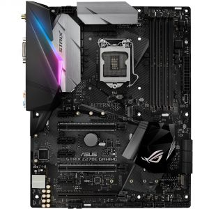 Image de Asus STRIX Z270E GAMING - Carte mère Socket 1151