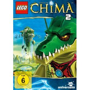 Lego : Les légendes de Chima - Saison 2
