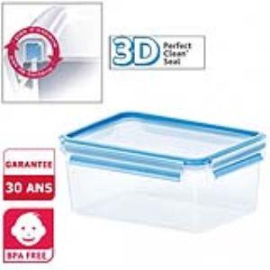Emsa 508544 - Boîte alimentaire Perfect Clean (2,30 L)