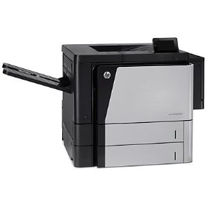 HP LaserJet Enterprise M806 - Imprimante A3 monochrome