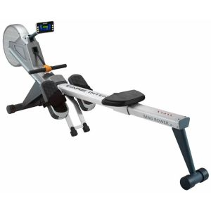 Care Fitness Mag Rower 460810 - Rameur