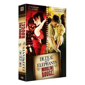 Coffret De l'eau pour les éléphants + Moulin Rouge !