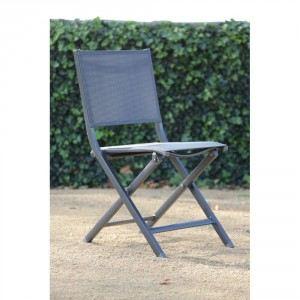 Chaise de jardin leroy merlin comparer 362 offres - Chaise pliante leroy merlin ...