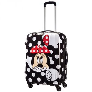 American Tourister Valise rigide Minnie Dots 65 cm