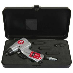 """KS Tools 152.1060 - Coffret clé à chocs vibrante 1/4"""" 10-40Nm pour bougies de préchauffage"""