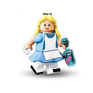 Lego 71012-07 - Mini figurine Disney : Alice