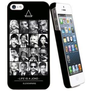 Eleven Paris ELEVEN0020 - Housse pour iPhone 4 et 4S