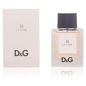 Dolce & Gabbana 18 La Lune - Eau de toilette pour femme