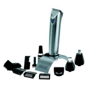 Wahl 9818-116 - Tondeuse à barbe rechargeable et secteur