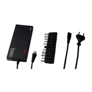 Digitus DA-10090 - Adaptateur secteur universel pour ordinateur portable 90W