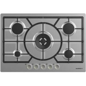 Rosières RTG 75 WFB - Table de cuisson au gaz 5 foyers