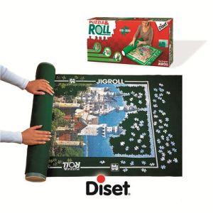 Diset Tapis de puzzle 500 à 2000 pièces