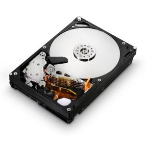 "Hitachi HUS724020ALE640 - Disque dur interne Ultrastar 7K4000 2 To 3.5"" SATA III SAS 7200rpm"