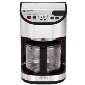 Krups YY 8303 FD - Cafetière électrique programmable