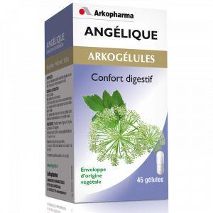 Arkopharma Arkogélules - Angélique 45 gélules