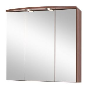Armoire de toilette 3 portes comparer 1273 offres - Miroir tryptique castorama ...
