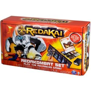 Spin Master Redakaï : pack accessoires Redakombat