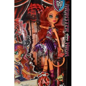 Mattel Monster High Toralei Freak du chic