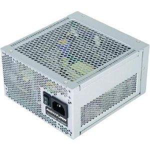 Silverstone NJ520 - Bloc d'alimentation PC Nightjar Series 520W certifié 80 Plus Platinum
