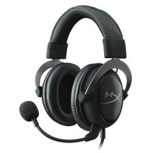 Kingston HyperX Cloud II - Casque-micro filaire pour gamer