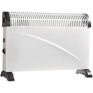 Toolland PER-TC78049 - Convecteur électrique 2000 Watts
