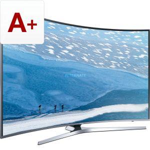 Samsung UE65KU6689UXZG - Téléviseur LED incurvé 163 cm 4K