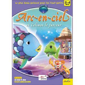 Arc-en-Ciel et Colinot le farceur - 2004 pour Windows, Mac OS