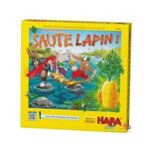 Haba Saute Lapin !