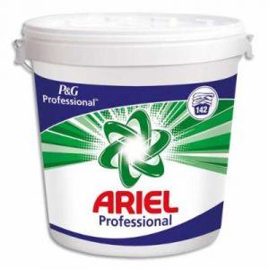 Ariel Professional Lessive en poudre - seau de 142 doses