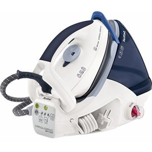 Tefal GV7096 - Centrale vapeur Express Compact Anti-Calc 2200 Watts