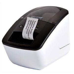 Brother QL-710W - Imprimante d'étiquettes professionnelle WiFi