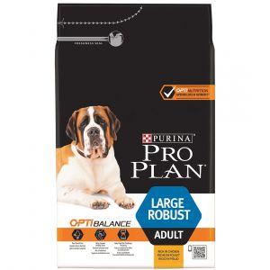 Purina Pro Plan Chien Adulte Grandes Races Robustes Optihealth 14 kg  - Croquettes pour chien