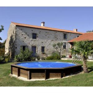 Bache piscine 6x12 comparer 42 offres for Bache piscine sunbay