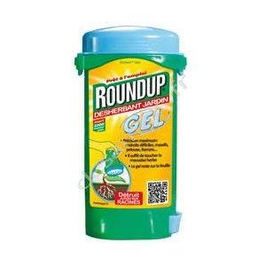 Roundup Désherbant en gel 150 ml