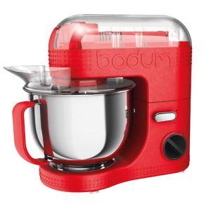 Bodum 11381 - Robot de cuisine Bistro électrique 4,7 L