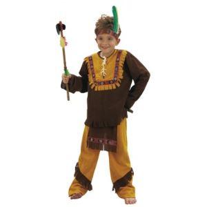 Déguisement d'indien garçon (11-14 ans)