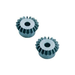 Modelcraft Pignon conique acier module 1 (22 dents)