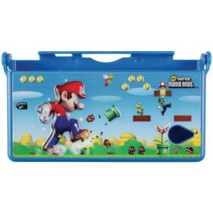Housse mario comparer 36 offres for Housse 2ds mario