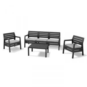 salon allibert comparer 91 offres. Black Bedroom Furniture Sets. Home Design Ideas