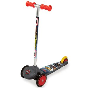 Smoby Patinette Twist 3 roues Cars Carbone