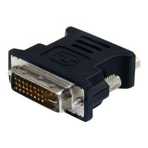 StarTech.com DVIVGAMFBK - Adaptateur VGA DVI-I (M) / HD-15 (F)
