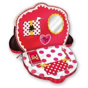IMC Toys Coussin secret Minnie