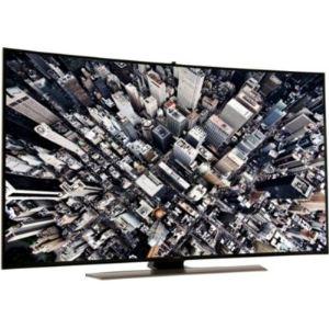 Samsung UE65HU8500 - Téléviseur LED 4K 3D InCurve 165 cm