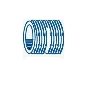 Fondital A33 - Nipple pour radiateur Garda