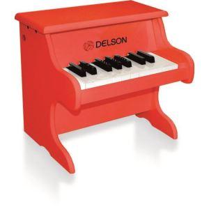 Delson Piano droit bébé